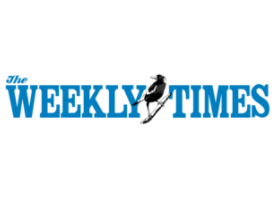 The Weekly Times -