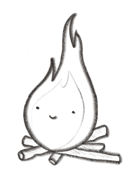dangerlam_bonfire