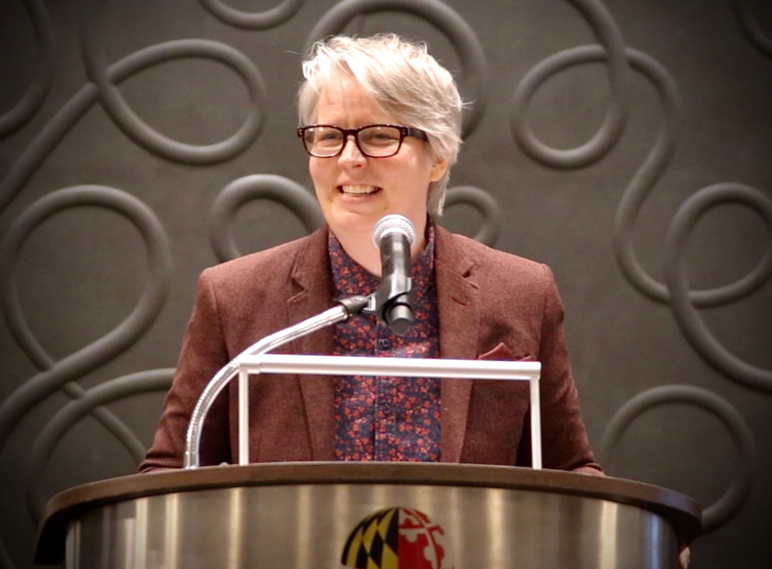 Plenary Address: Small Museums Conference 2019