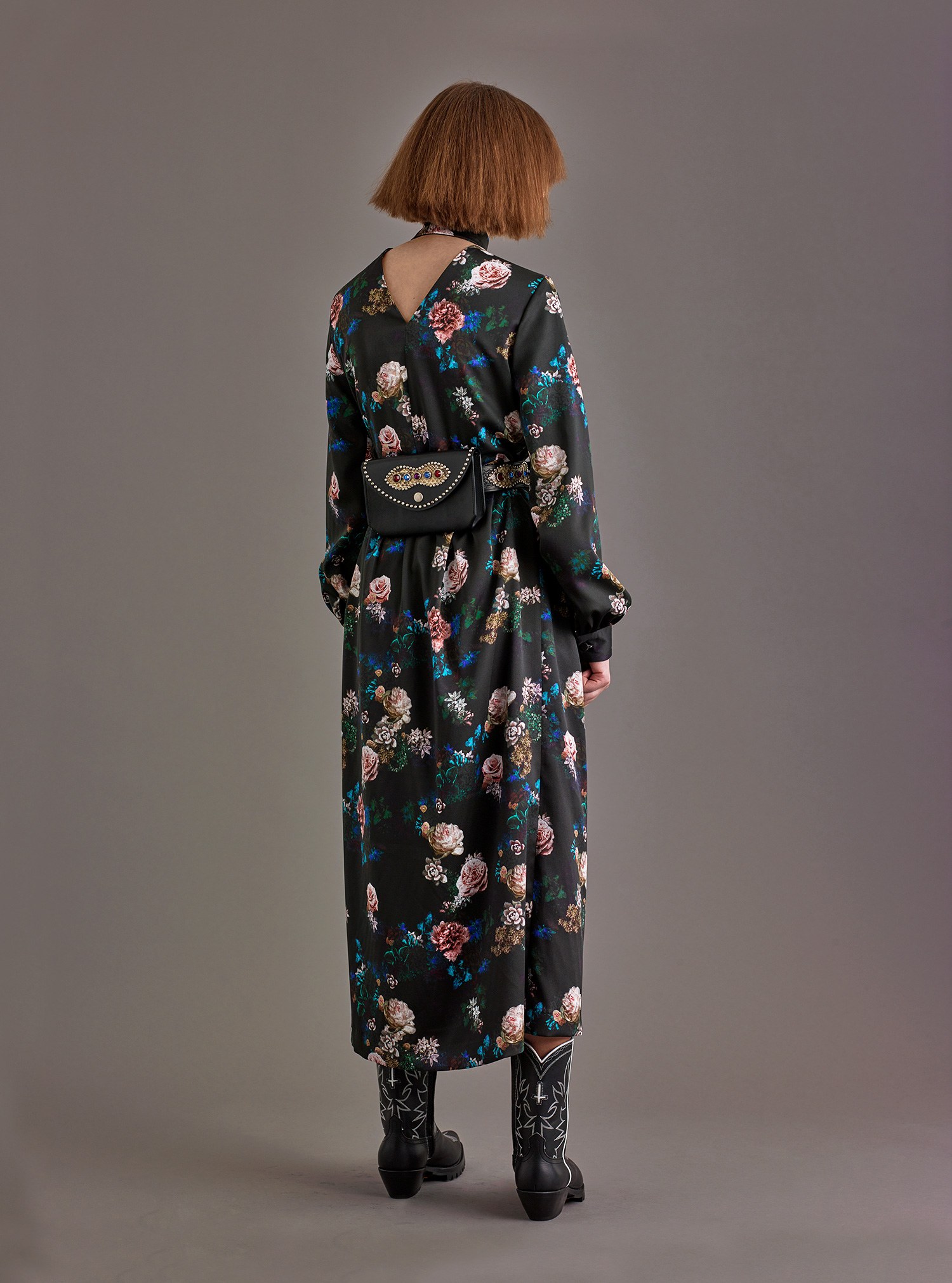 Lookbook picture: photography by Tom Ordoyno, styling by Anna Pesonen.
