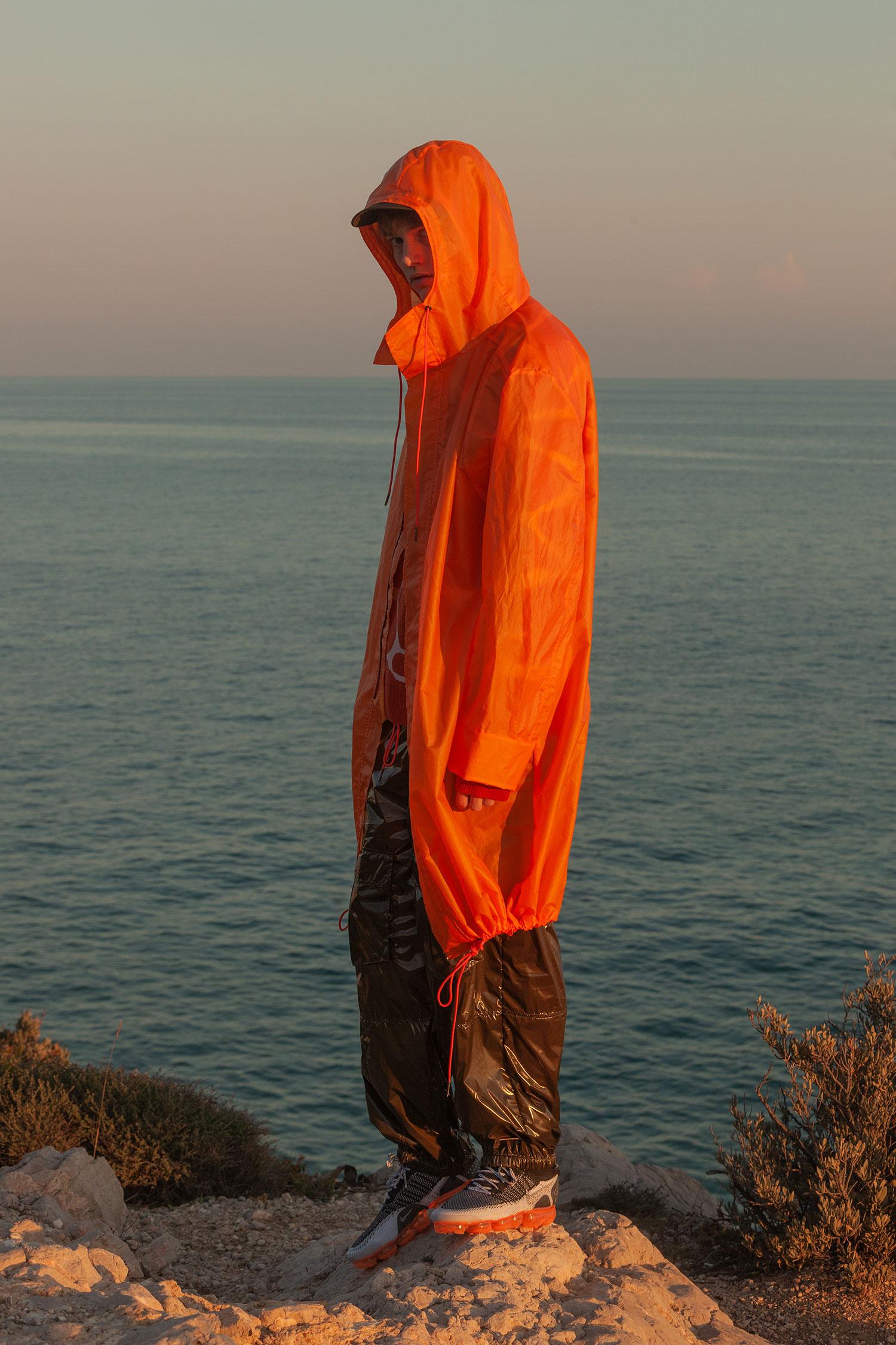 Photo: Chris Vidal. Styling: Tuomas Laitinen.