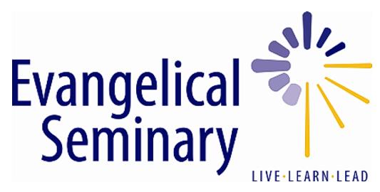 Myerstown Evangelical Seminary