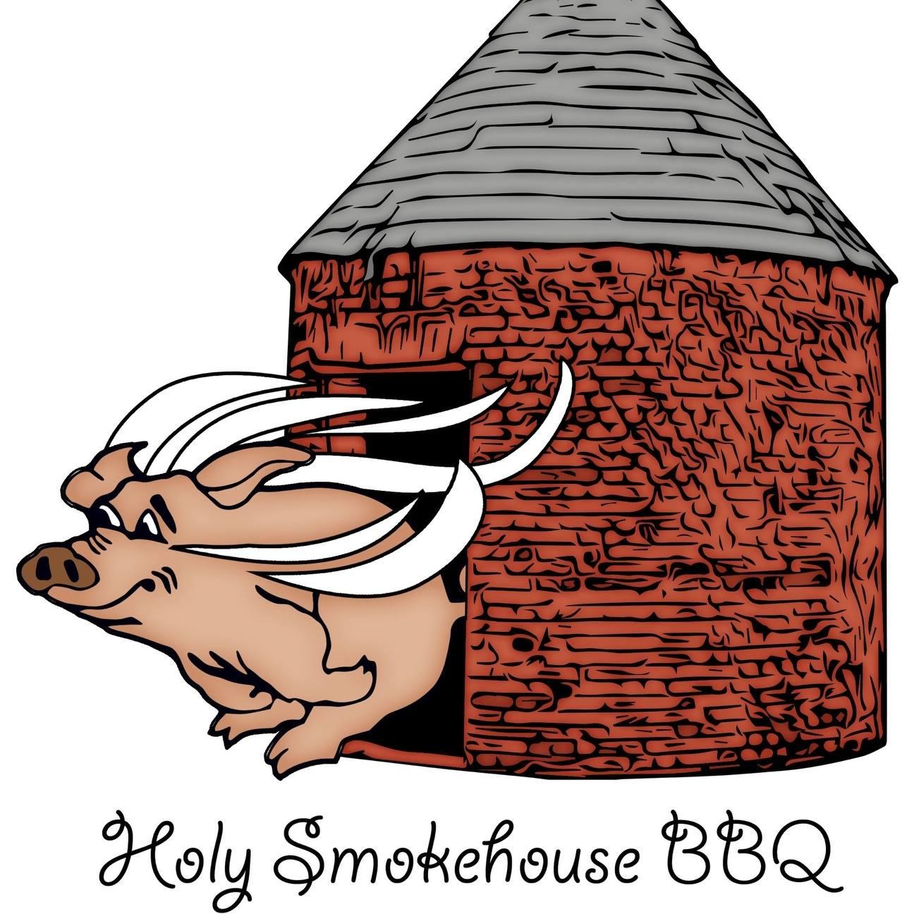 Holy Smokehouse BBQ