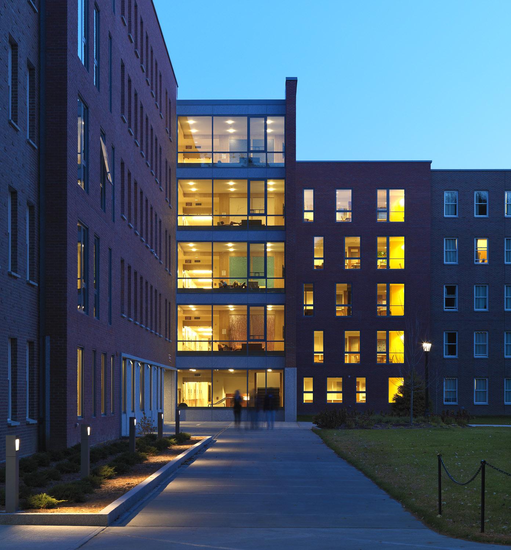 Student Housing, Norwich University