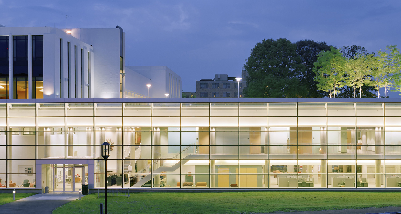 Barone Campus Center