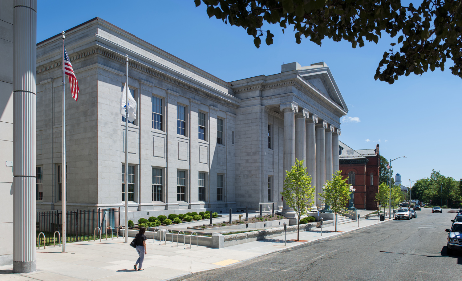 Salem Probate & Family Courthouse