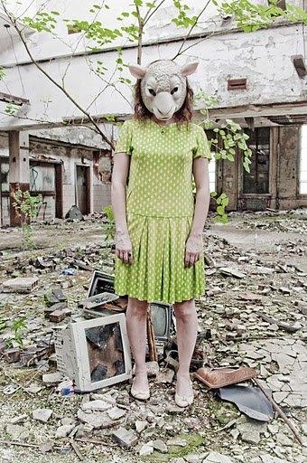 I mage by Matt Coglianese:  The Pigshark.