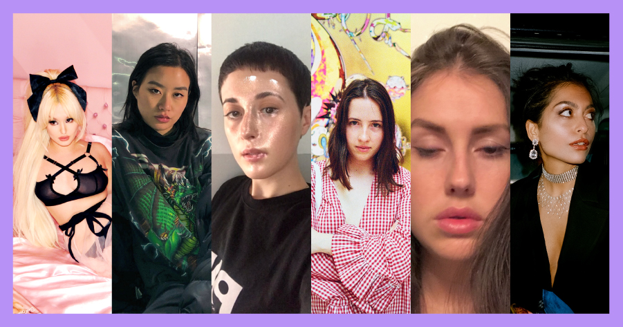 INTERNATIONAL WOMEN'S DAY 2019 FILTER ZINE FEATURE