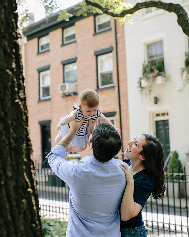 🙋🏻‍♀️sucker for cute families and pretty brooklyn streets