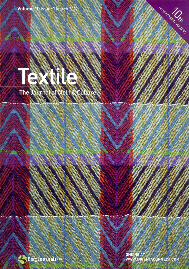 Textile - Journey of Cloth & Culture