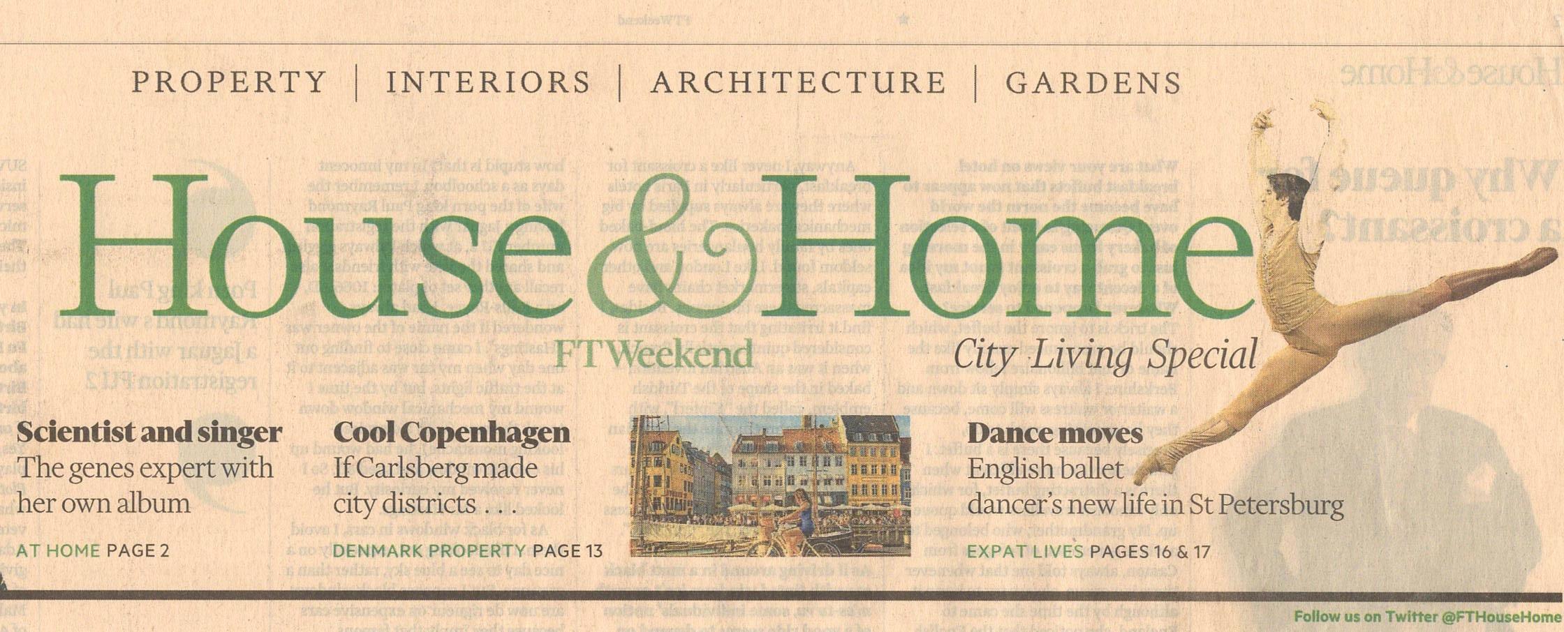 Financial Times 9 May 2015