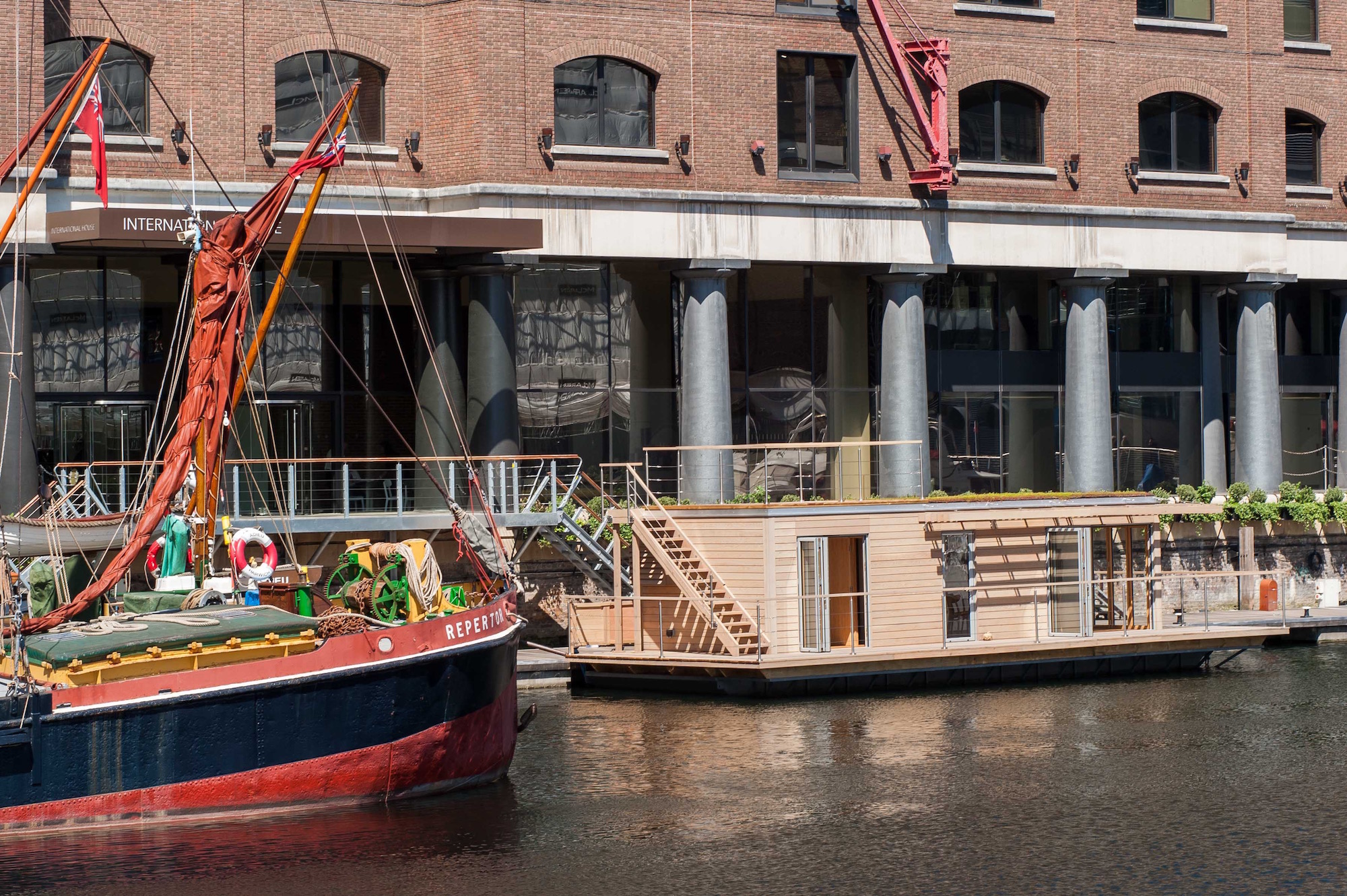 Eco Pavilions at St Katharine Docks 2.jpg