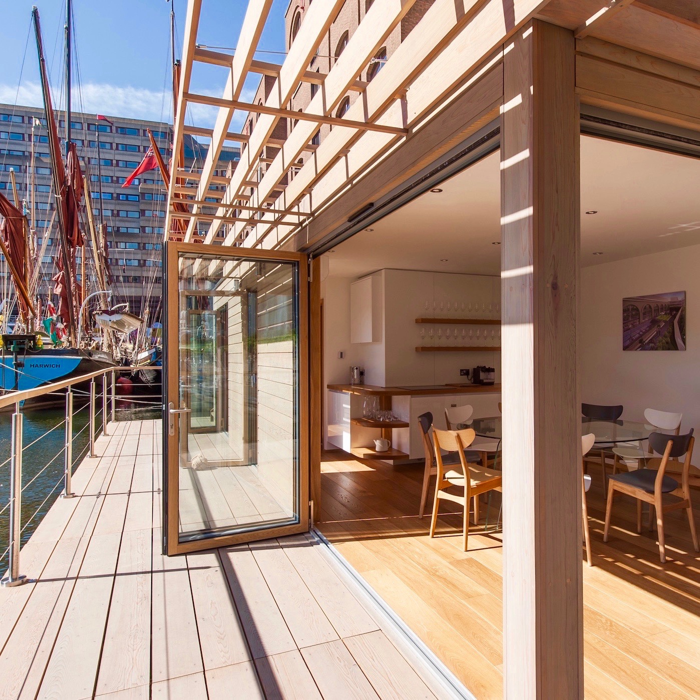 Floating office for creatives with Thames Barges.jpg