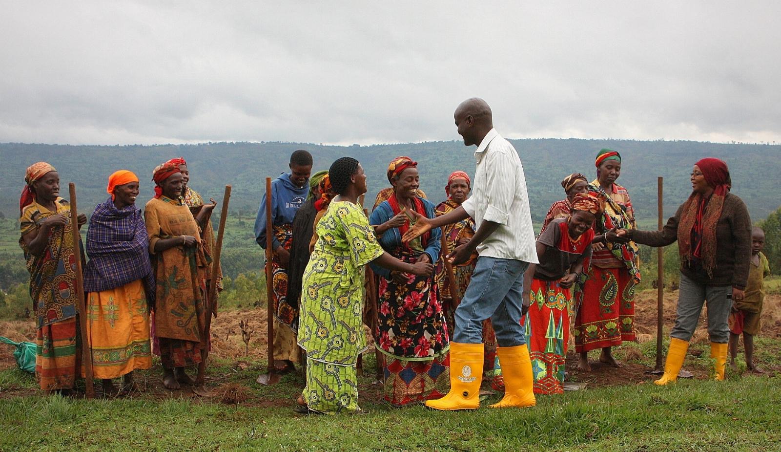 Women-led Cooperative