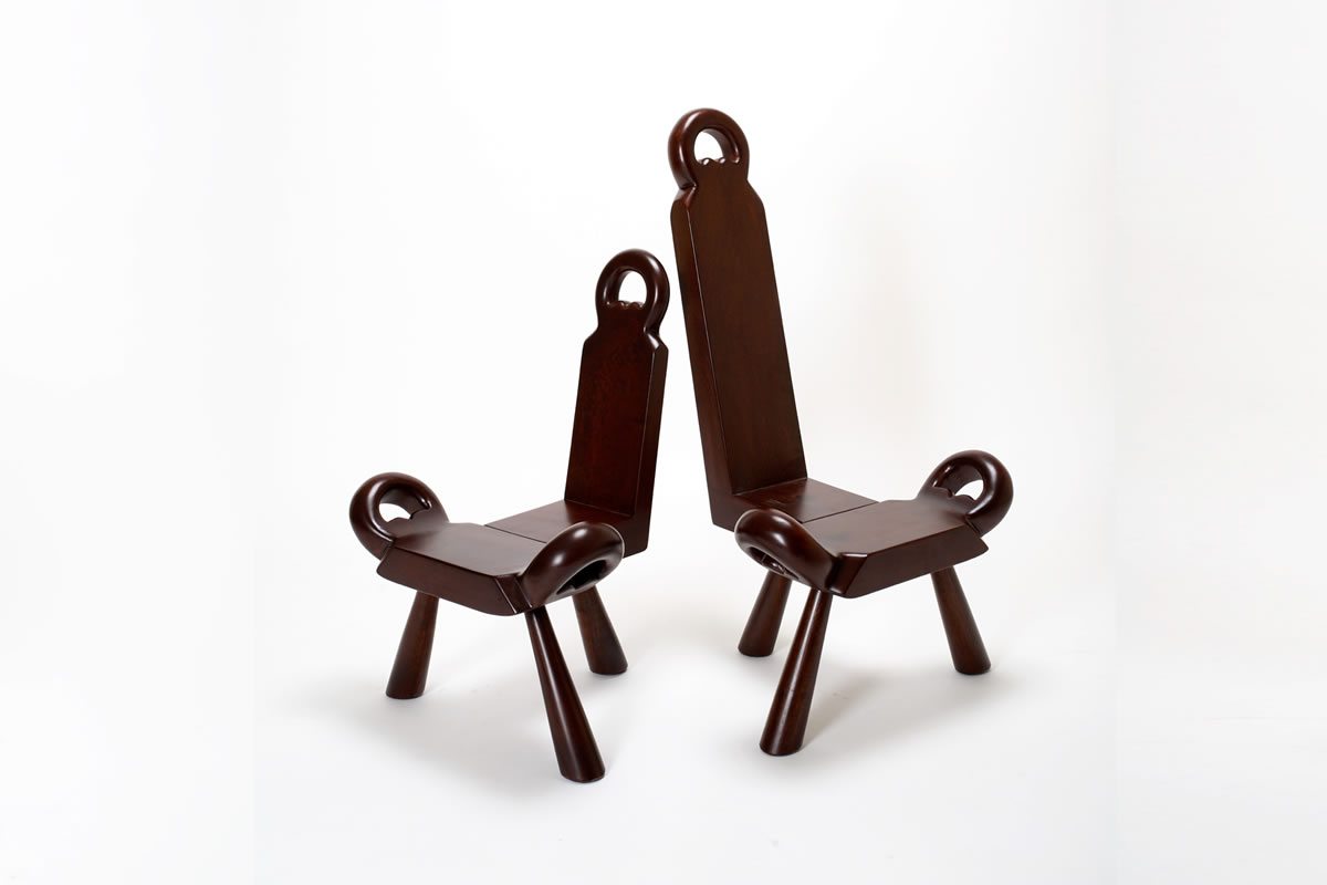 hassan fathy chair