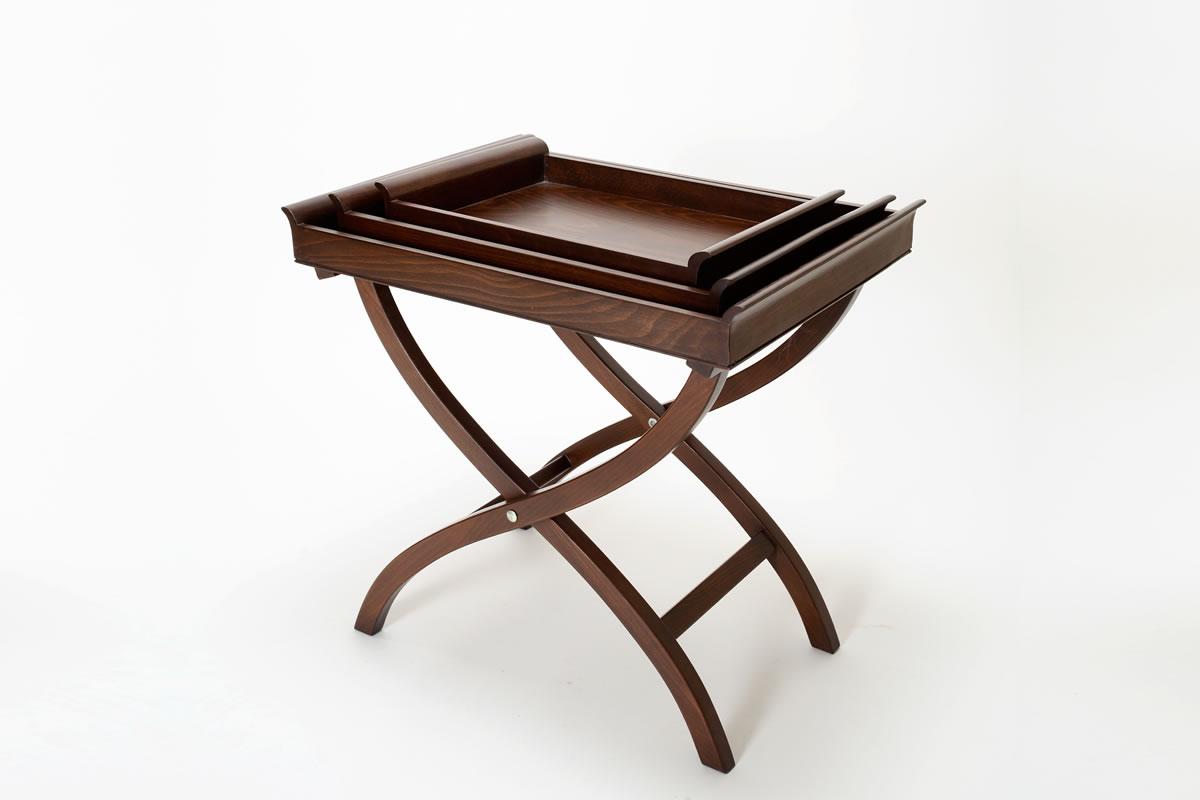 tray holder