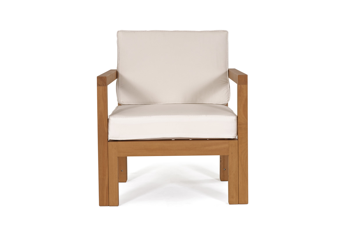 mastaba mix chair with two arms
