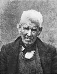 Alfred Willingale (Thomas' nephew)