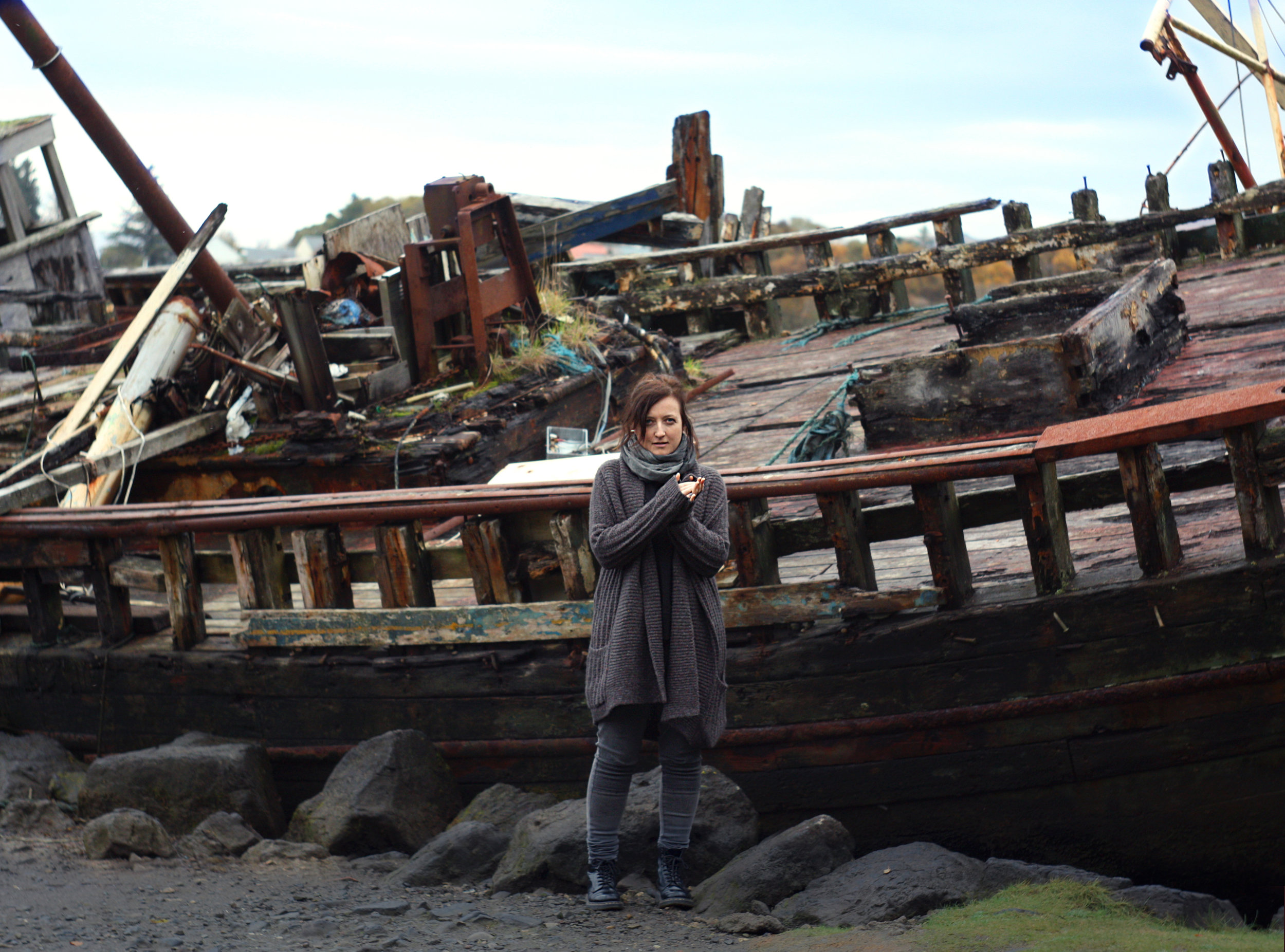 Isle of Mull - photo (c) Thom Ashworth