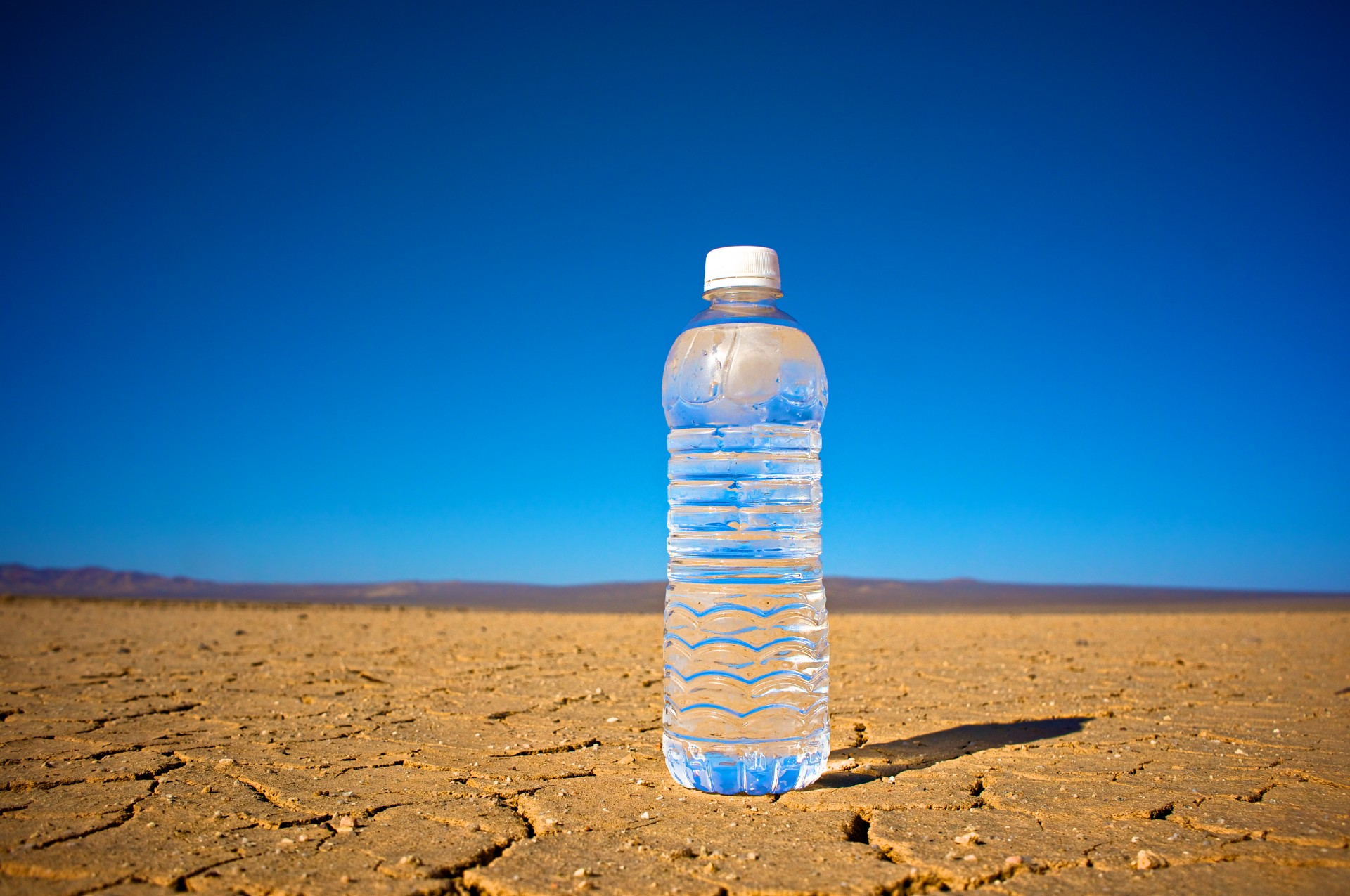 Siphoning off precious groundwater to sell in plastic bottles does all kinds of wrong.