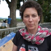 Jane Hammond  Filmmaker and Community Organizer