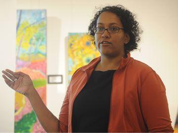 Tara Seucharan  Representative, Council of Canadians—Toronto Chapter