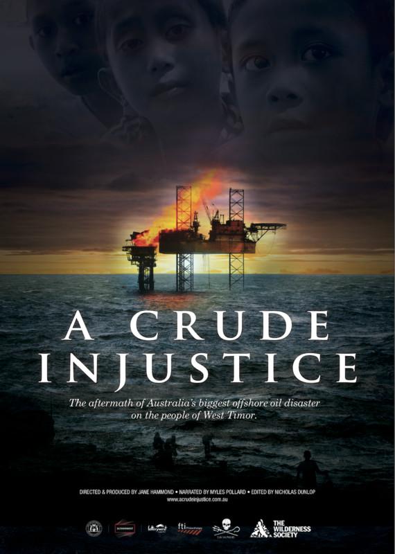 A Crude Injustice.jpg