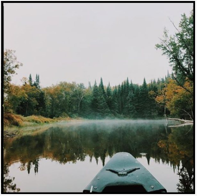 Wild Water Residency - A MONTH OF ADVENTURE AND ART IN NORTHERN ONTARIO