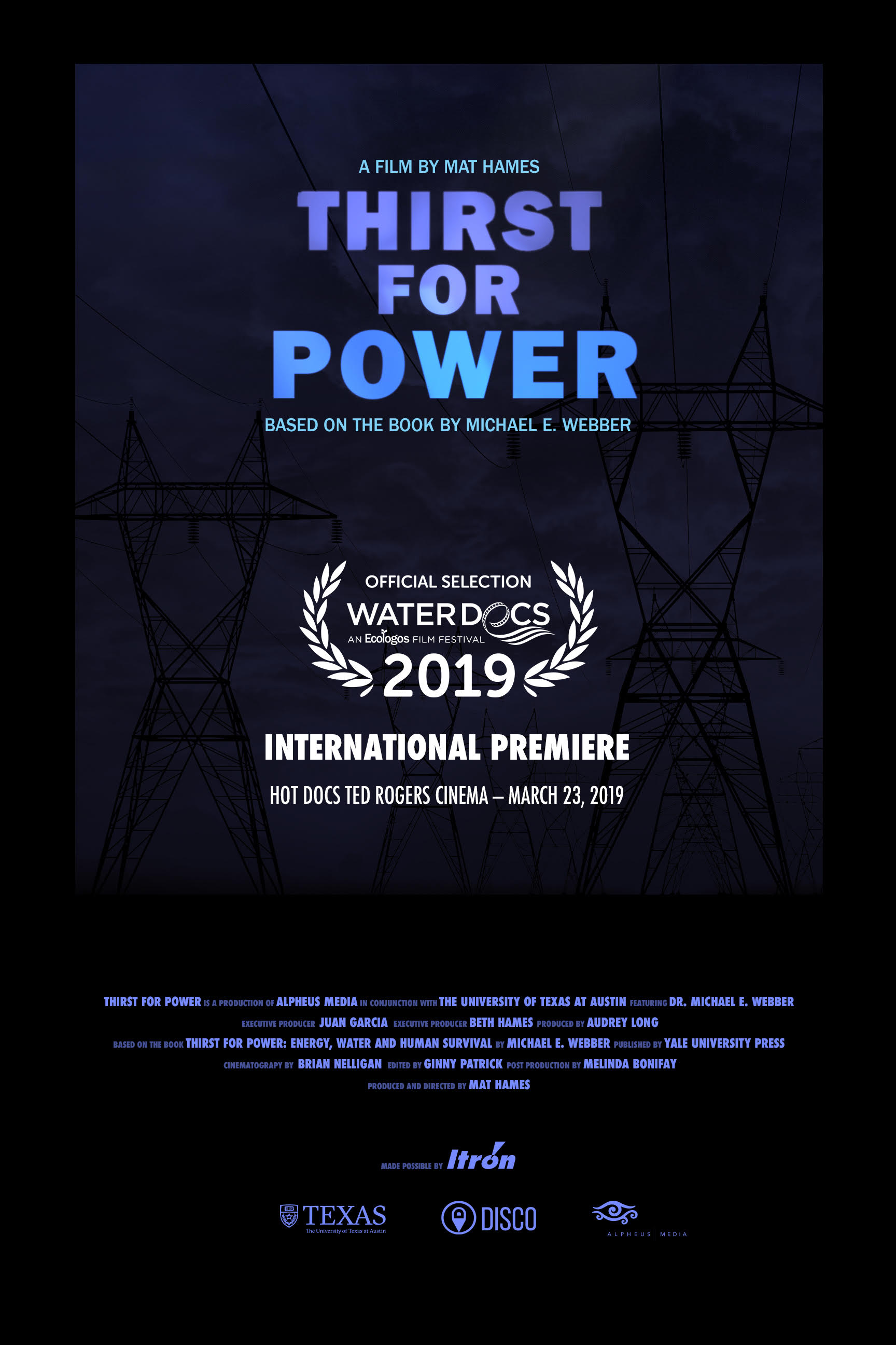 Thirst For Power Poster with WD laurels.jpg