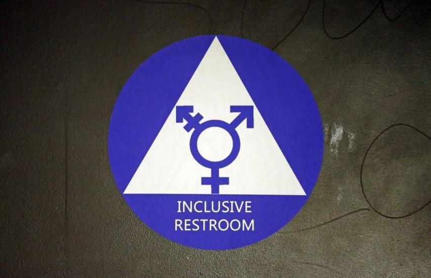 Gender Inclusive Restroom