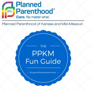 Planned Parenthood fun guide