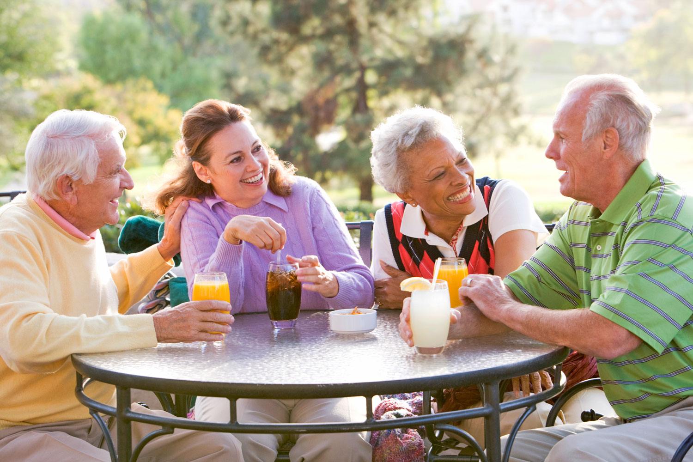 Private Club Membership and Demographics