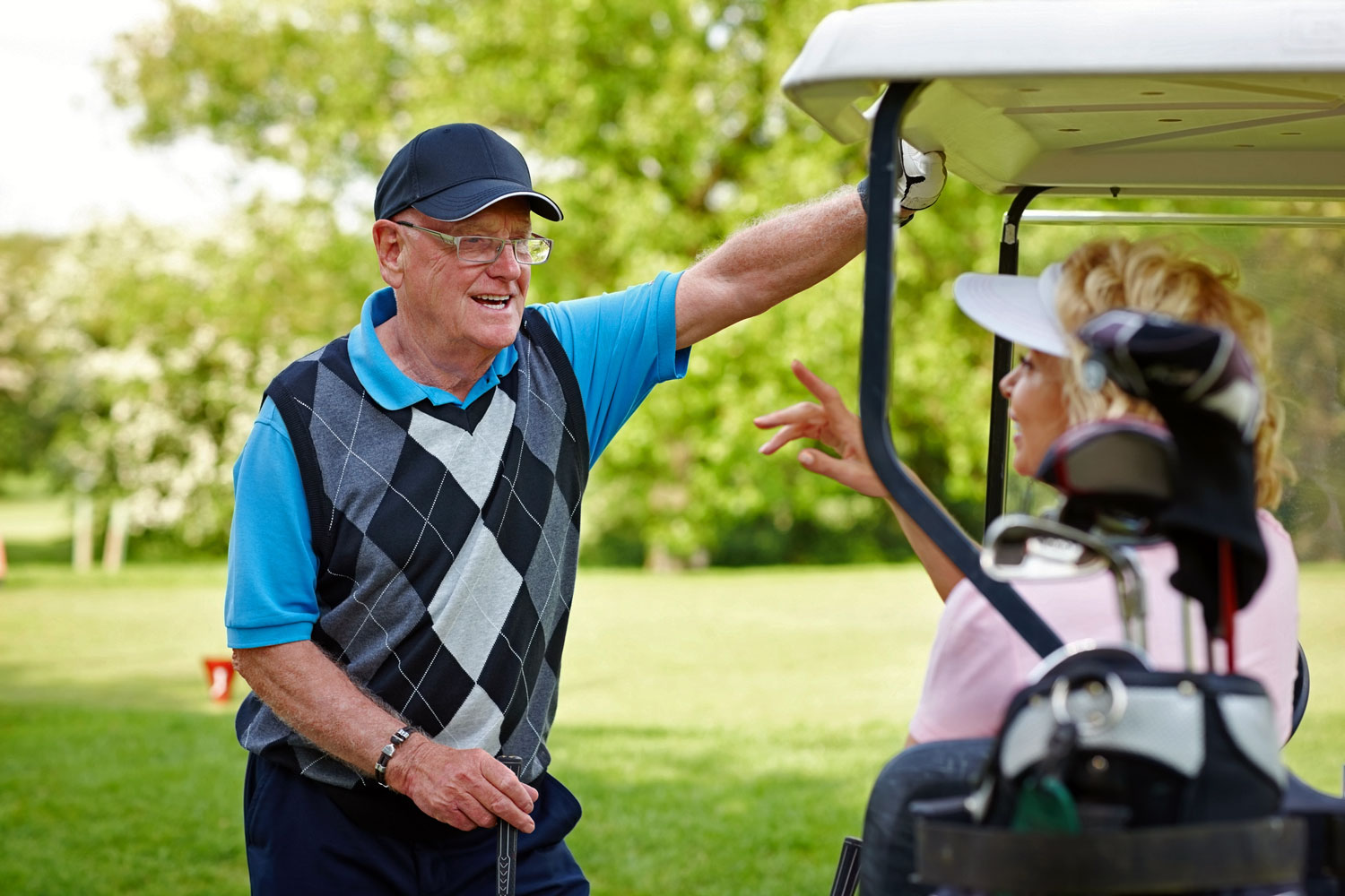 Communication with Private Club Membership Builds Credibility