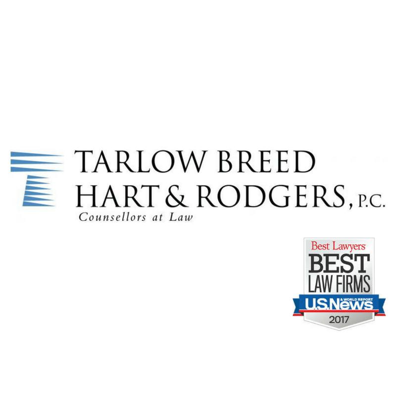 Tarlow Breed Hart & Rodgers