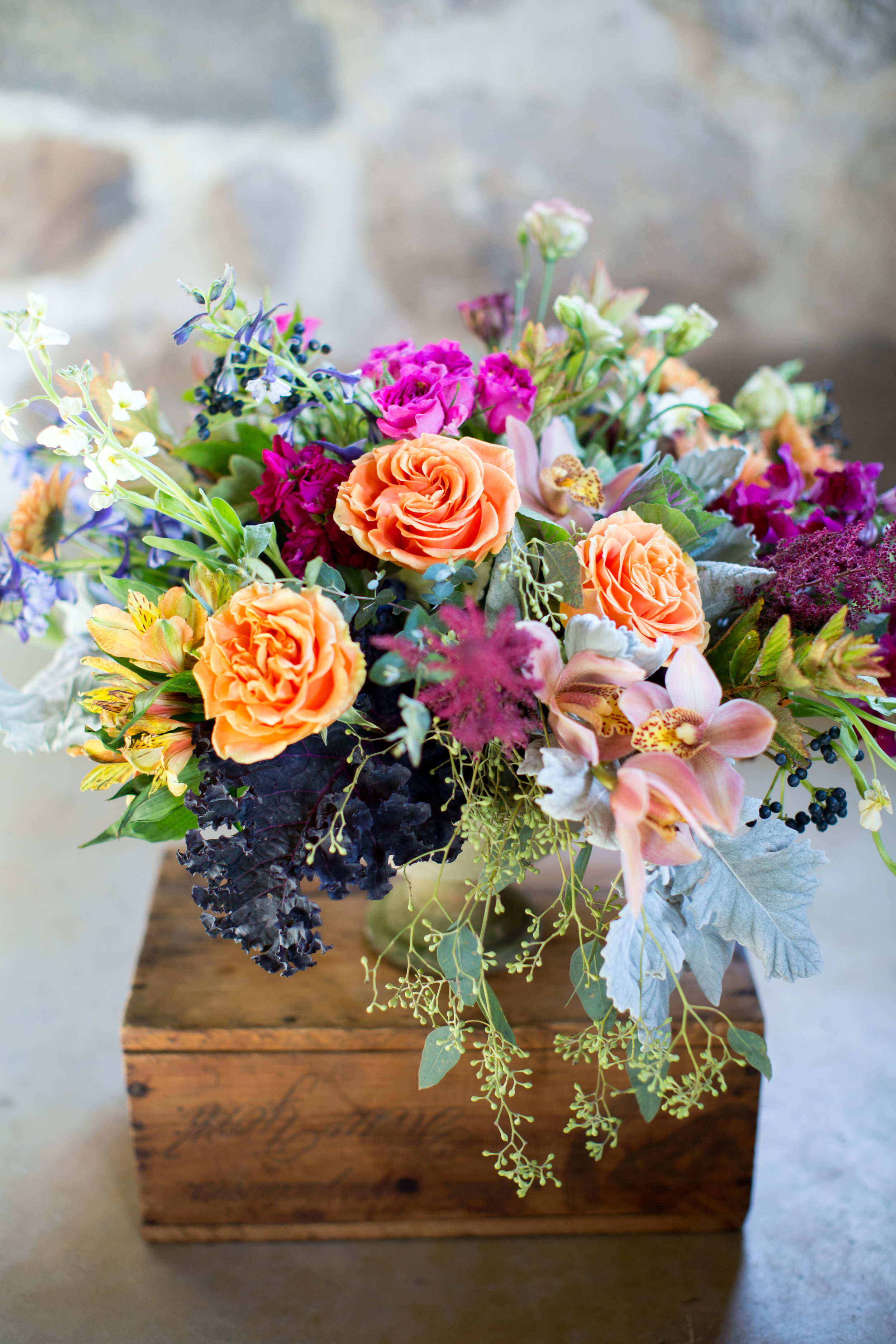 Beautiful Flower Arrangements