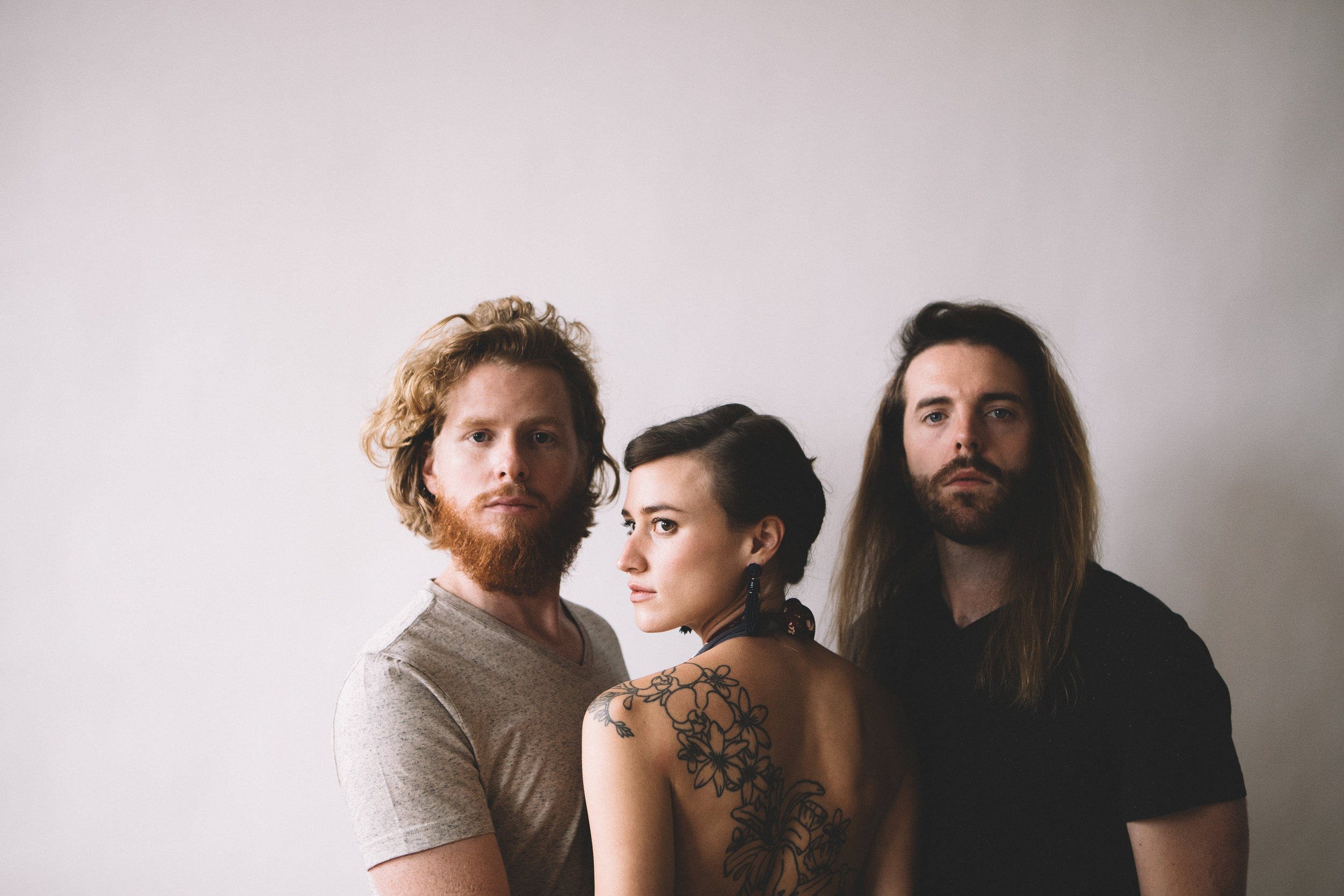Ballroom Thieves - July 7th, 2019Doors open at 4:30 PM for food and drinkMusic starts at 7:00 PM