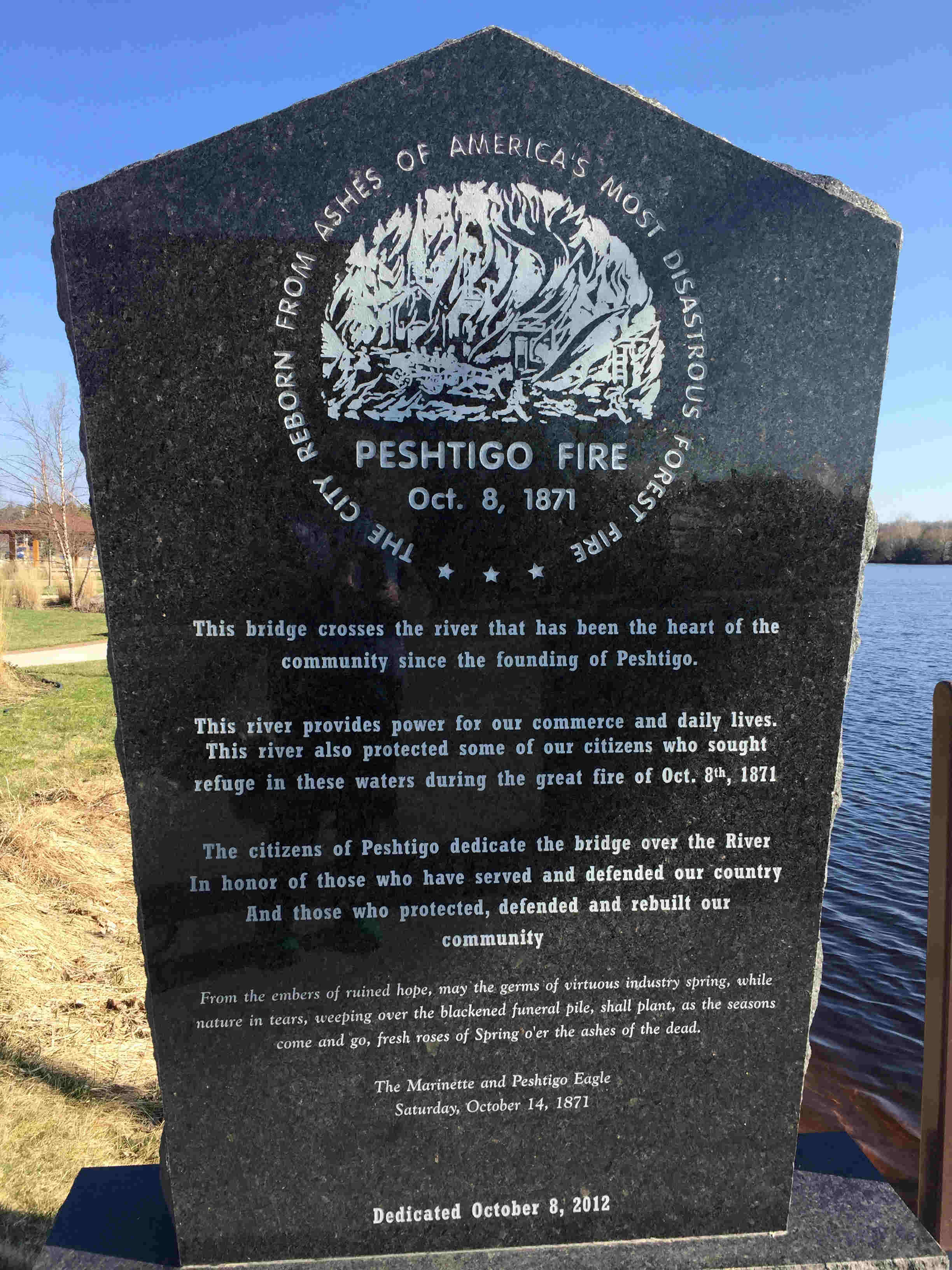 peshtigo_fire_bridge_plaque