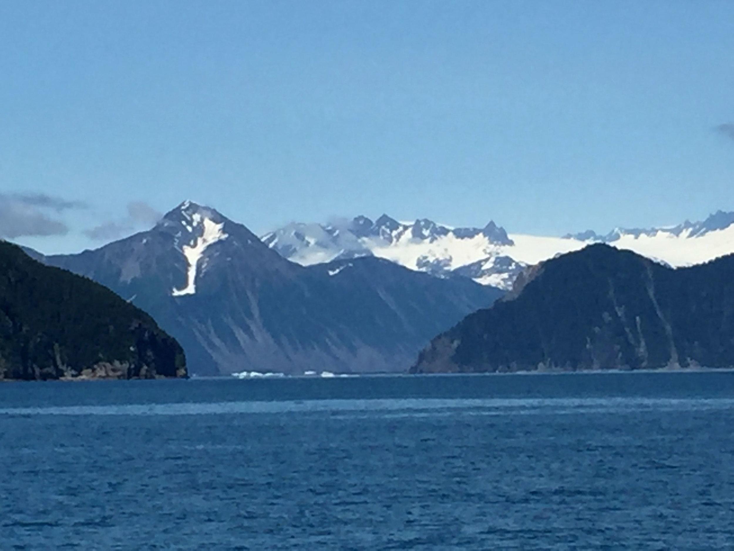 glacier-tour-Seward-Alaska