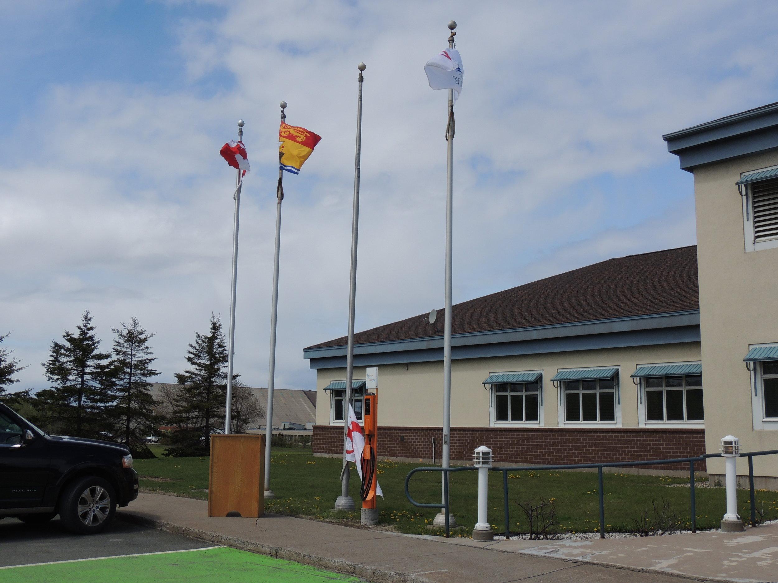 June 4, 2019 Mi_gmaq flag raising  ceremony 004.JPG