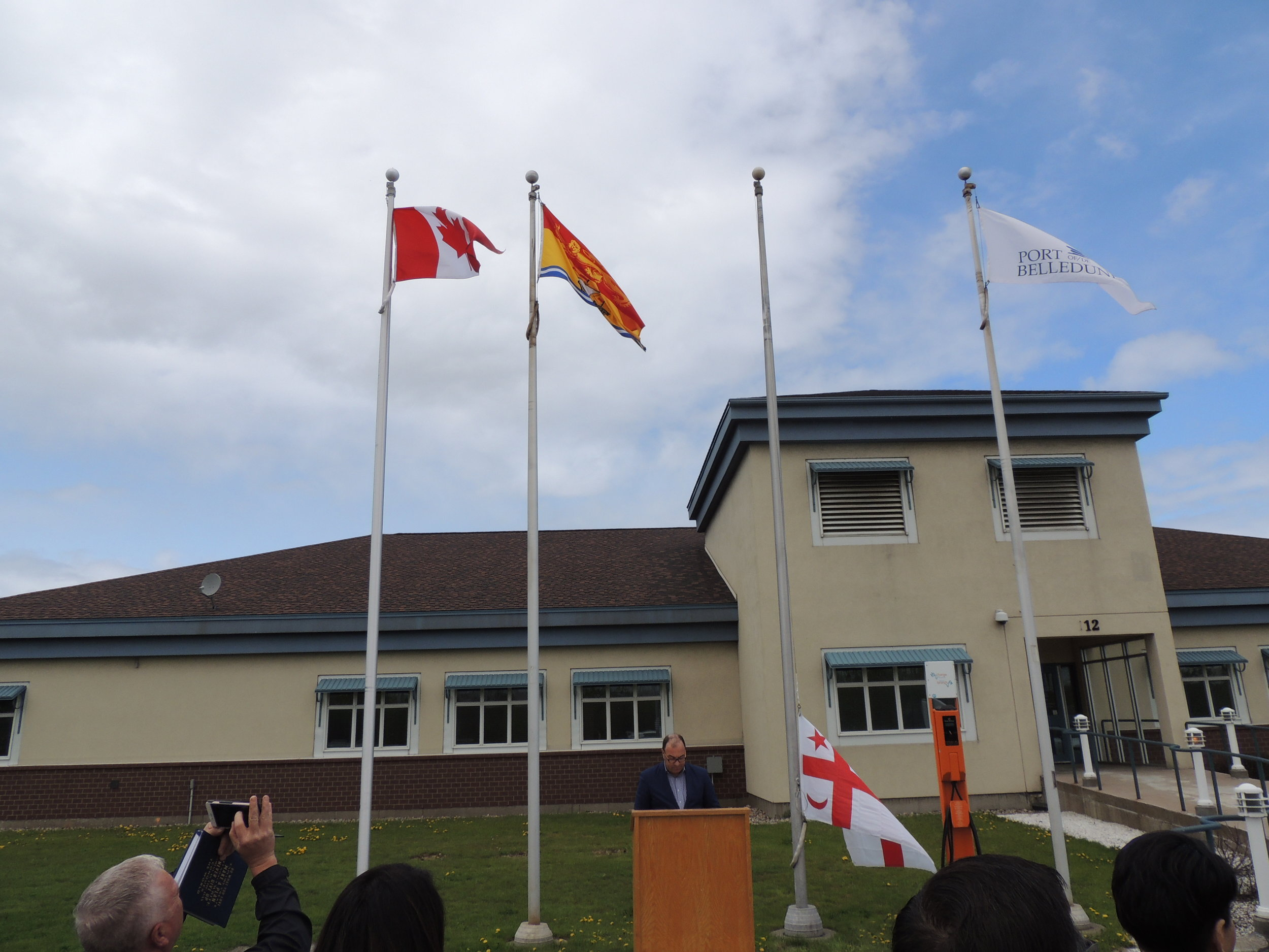 June 4, 2019 Mi_gmaq flag raising  ceremony 030.JPG
