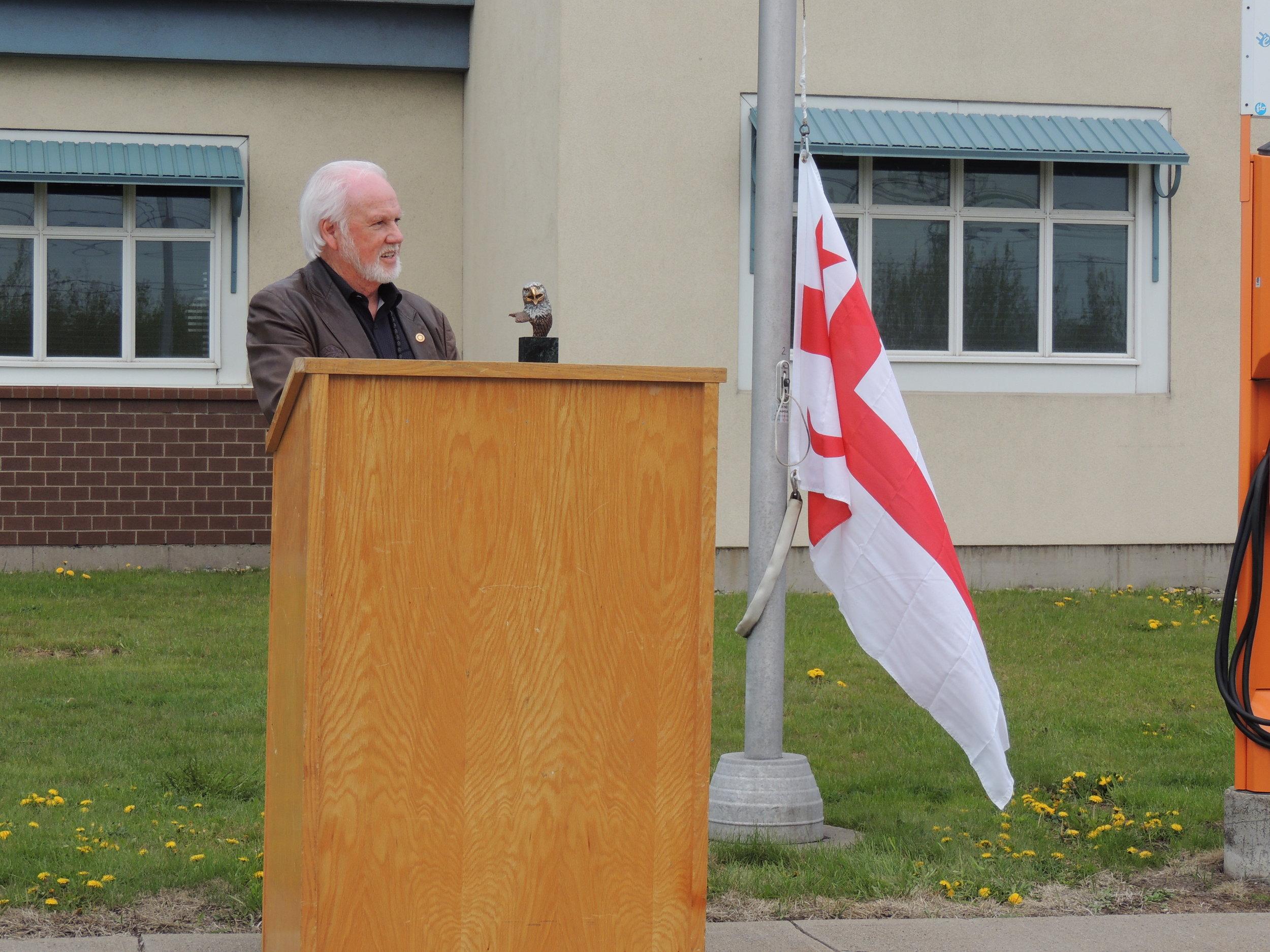 June 4, 2019 Mi_gmaq flag raising  ceremony 050.JPG
