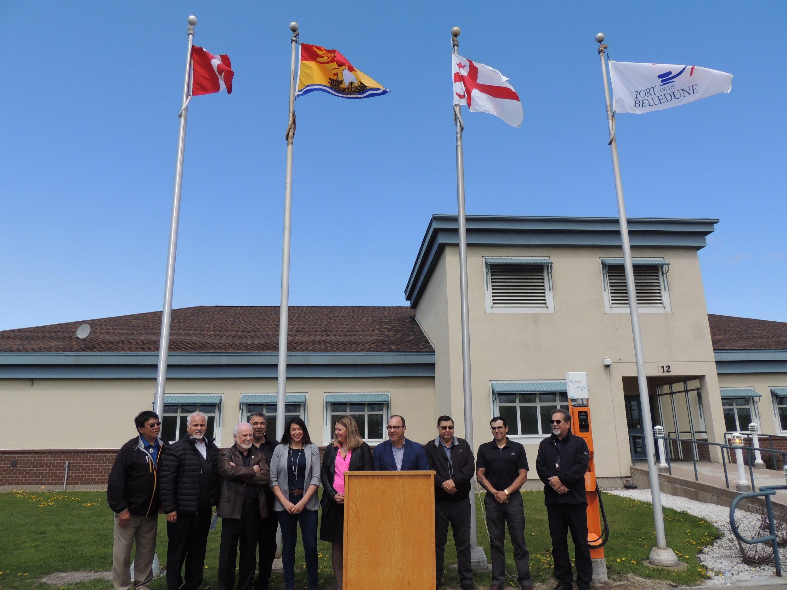 June 4, 2019 Mi_gmaq flag raising  ceremony 106.JPG