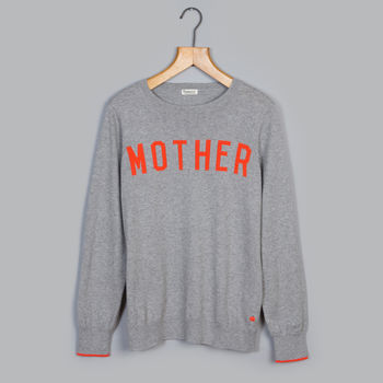 Mother's Day cashmere jumper