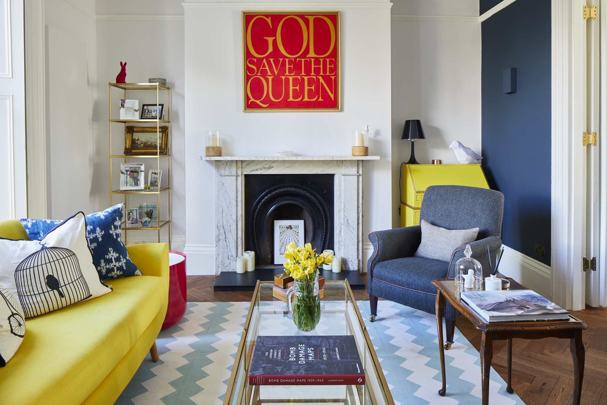 Stockwell Family Home -