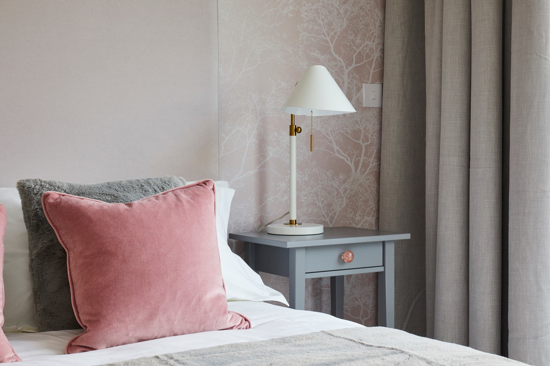 North London Penthouse Apartment -
