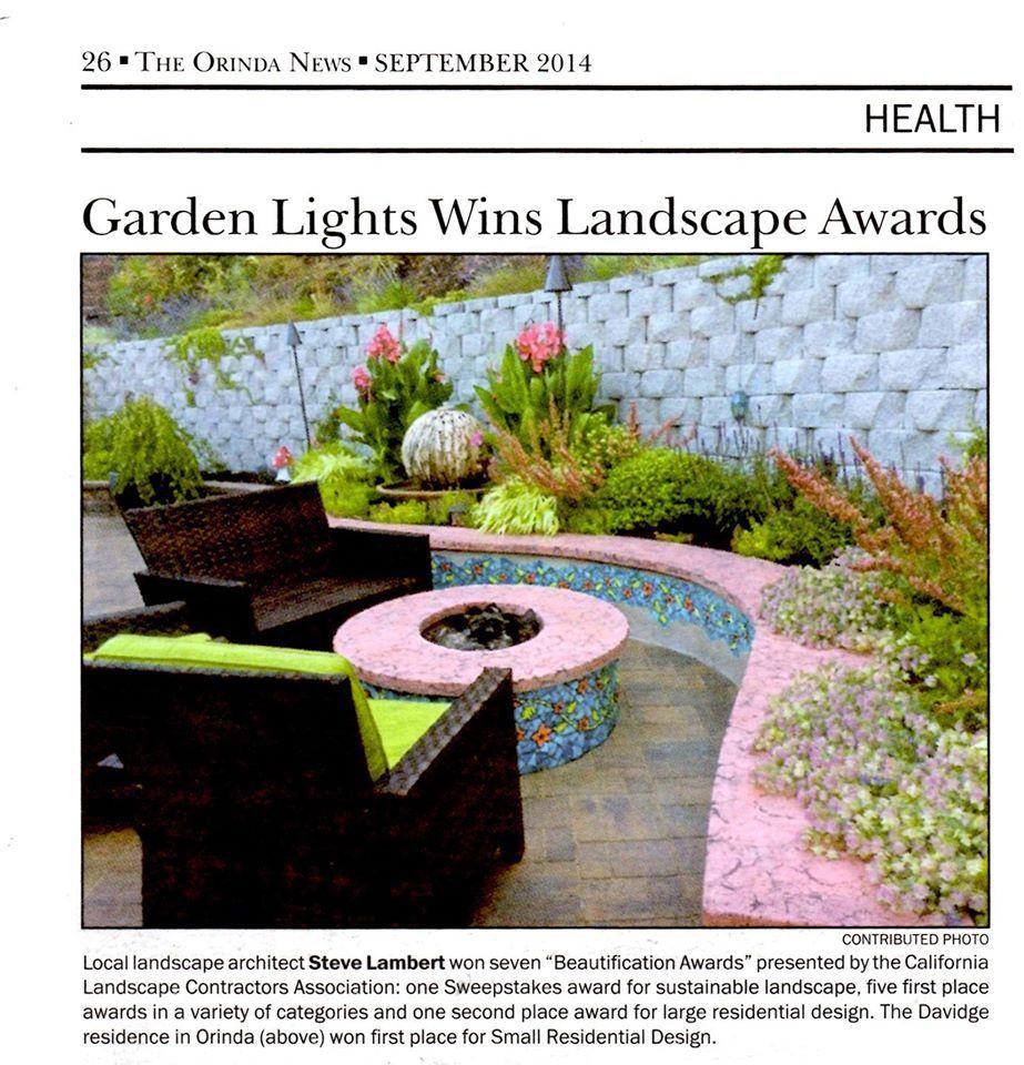 Davidge Garden