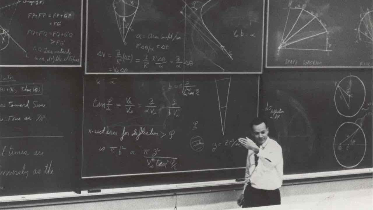 Feynman's lost lecture.jpg