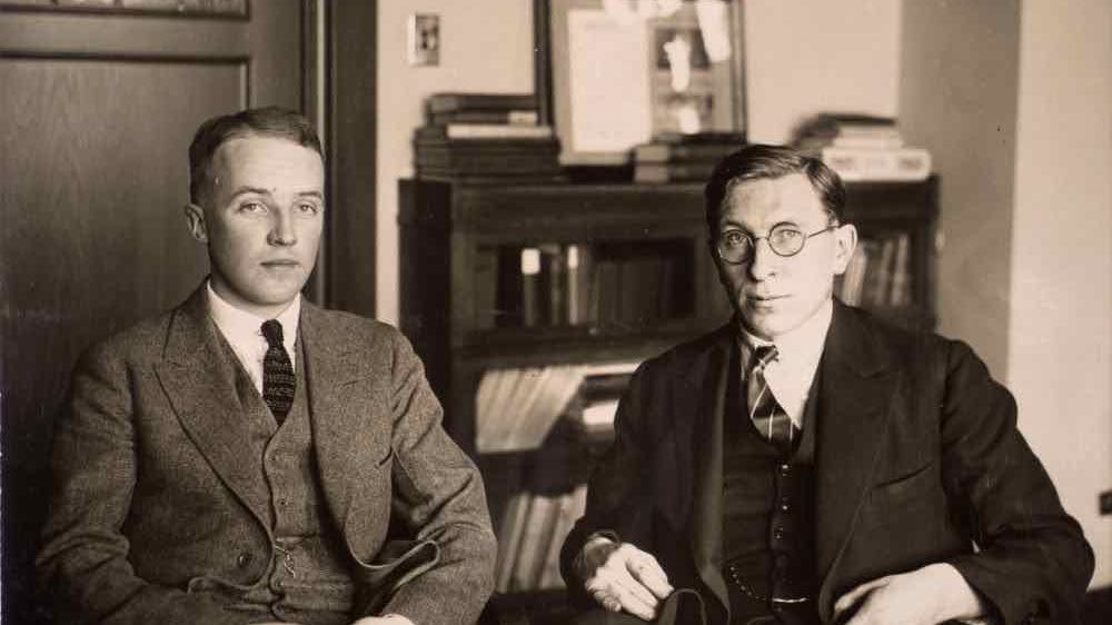 Photograph_of_C.H._Best_and_F.G._Banting_ca._1924_(12309018974).jpg