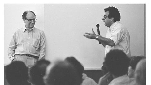 Walter-Gilbert,-David-Botstein-Human-Genome-Project-Debate-.png