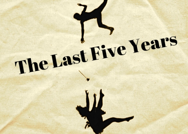 The Last Five Years - Portable Dance Theater